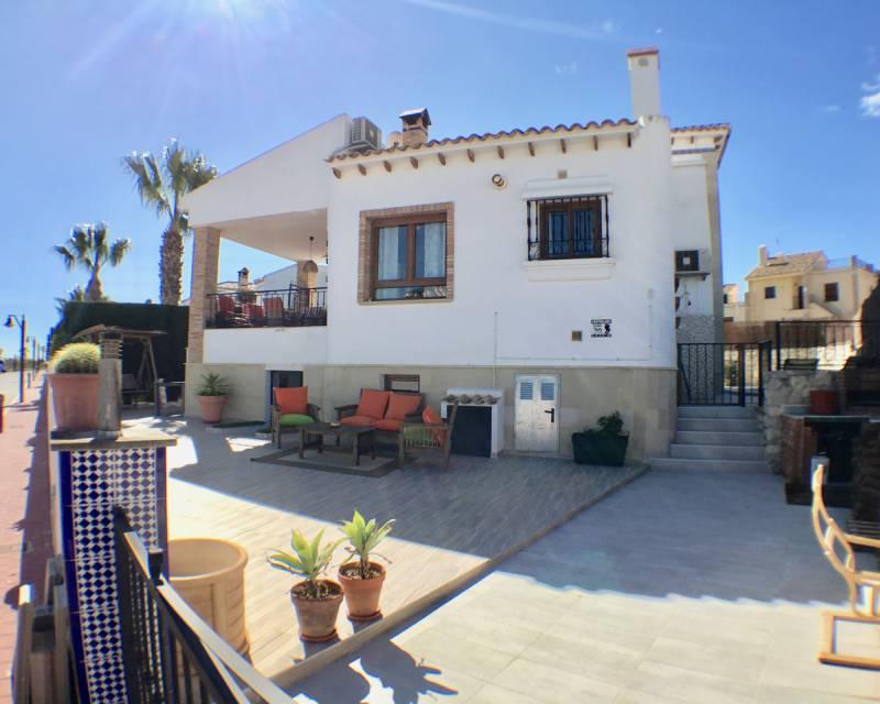 Villa  in La Finca Golf, Costa Blanca (slp1745) - 1
