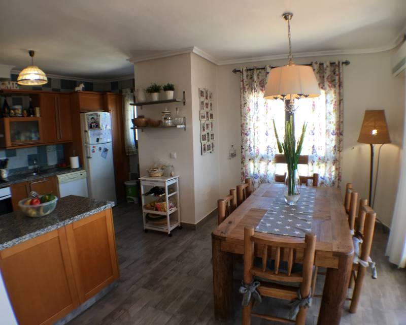 Villa  in La Finca Golf, Costa Blanca (slp1745) - 4