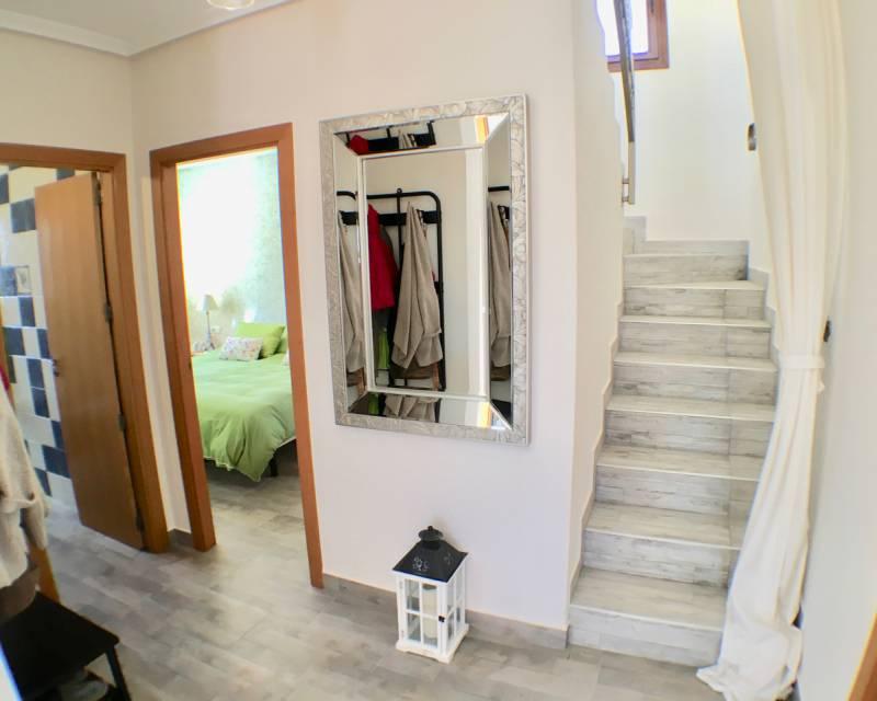 Villa  in La Finca Golf, Costa Blanca (slp1745) - 9