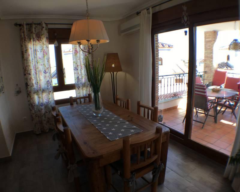Villa  in La Finca Golf, Costa Blanca (slp1745) - 8