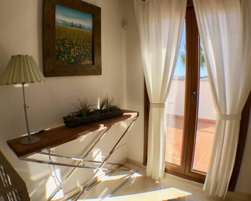 Villa  in La Finca Golf, Costa Blanca (slp1745) - 12