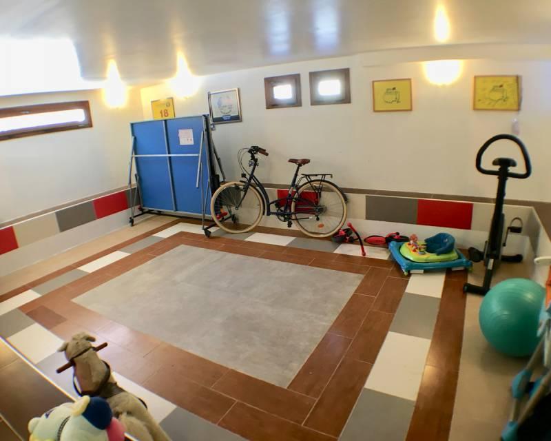 Villa  in La Finca Golf, Costa Blanca (slp1745) - 22