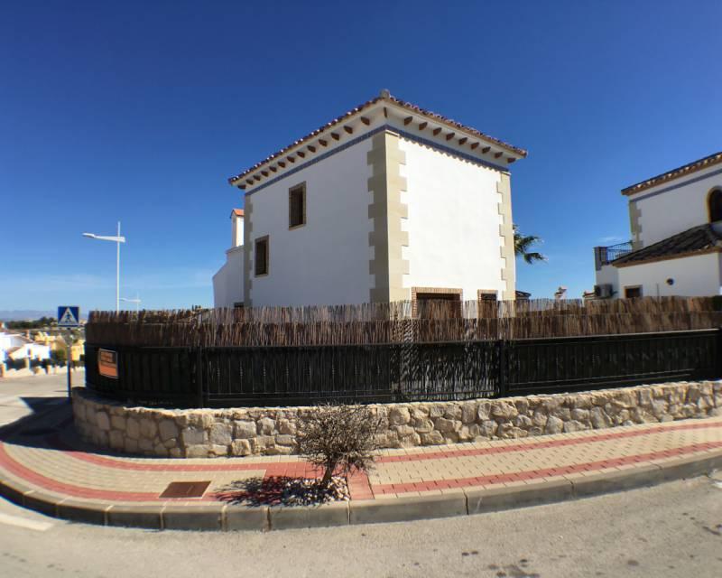 Villa  in La Finca Golf, Costa Blanca (slp1745) - 26