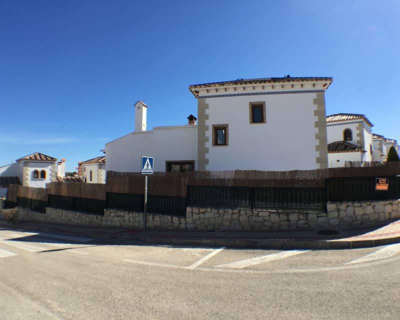 Villa  in La Finca Golf, Costa Blanca (slp1745) - 27