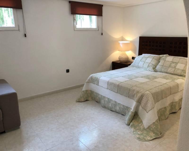 Villa  in Ciudad Quesada, Costa Blanca (slp1738) - 11