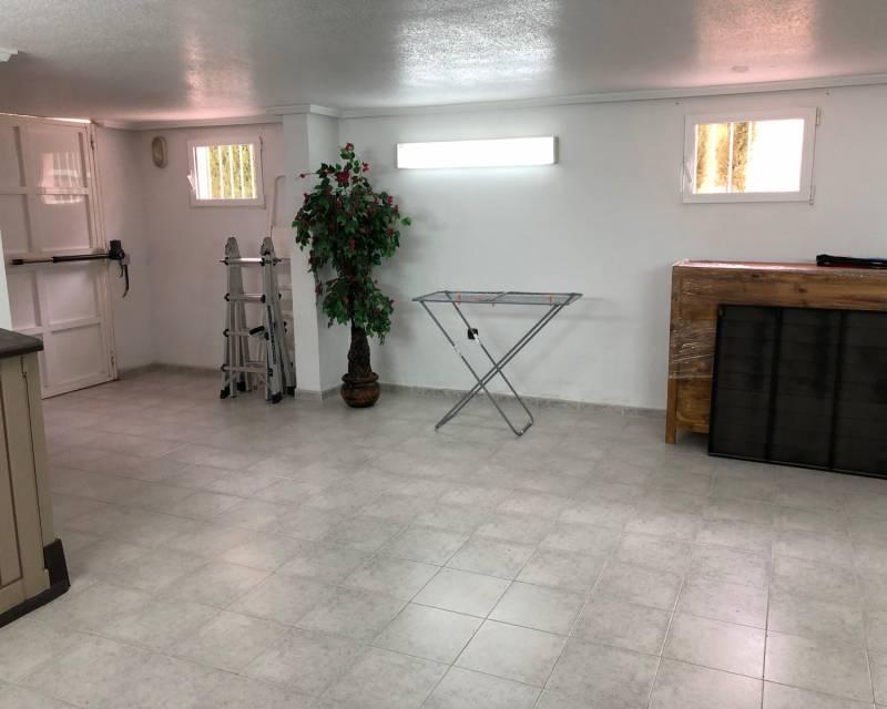 Villa  in Ciudad Quesada, Costa Blanca (slp1738) - 13