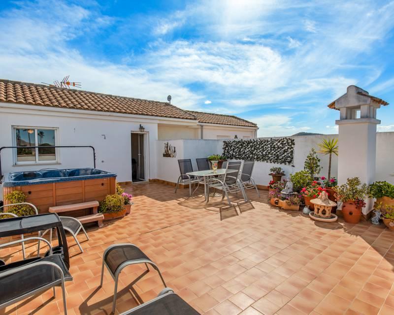 Apartment  in Jacarilla, Costa Blanca (slp1886) - 1