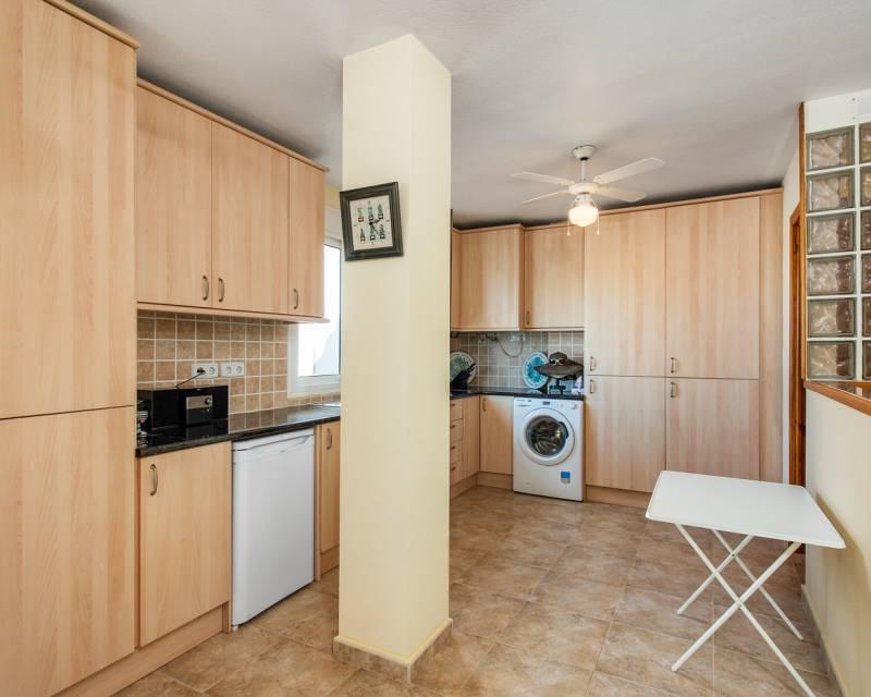 Apartment  in Jacarilla, Costa Blanca (slp1886) - 6