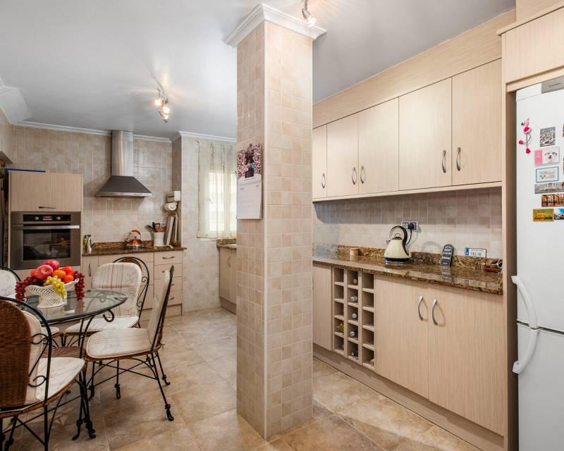 Apartment  in Jacarilla, Costa Blanca (slp1886) - 7