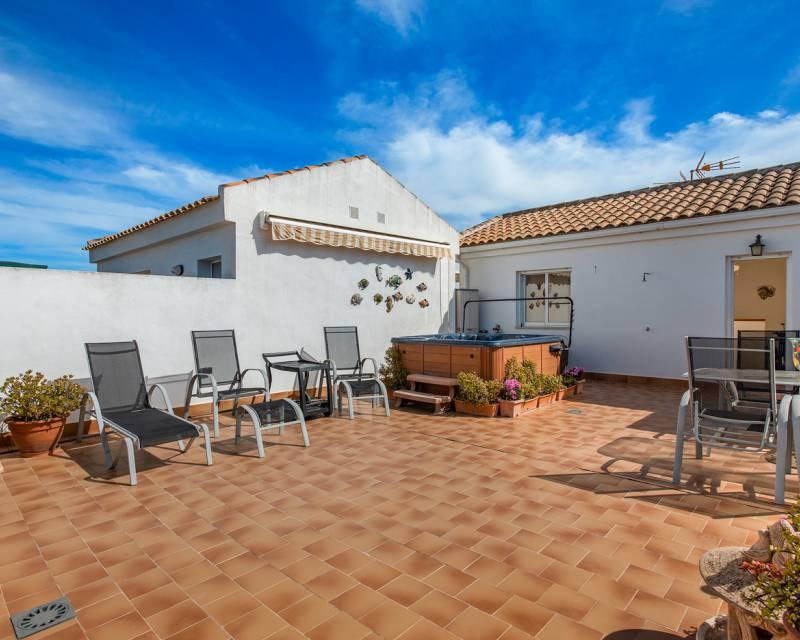 Apartment  in Jacarilla, Costa Blanca (slp1886) - 14