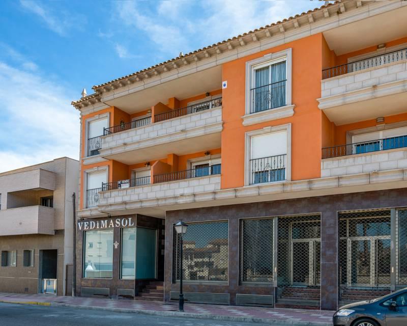 Apartment  in Jacarilla, Costa Blanca (slp1886) - 16