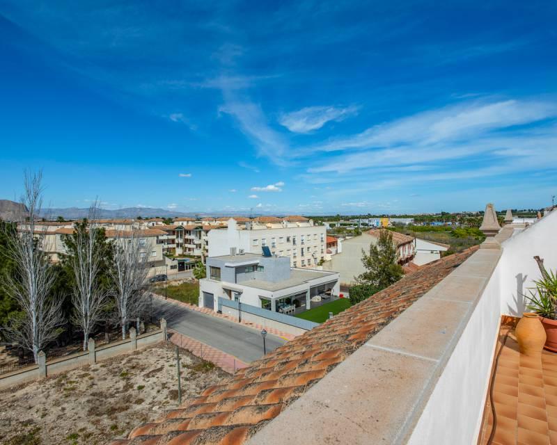 Apartment  in Jacarilla, Costa Blanca (slp1886) - 18