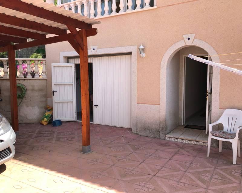 Villa  in San Miguel de Salinas, Costa Blanca (slp1944) - 25