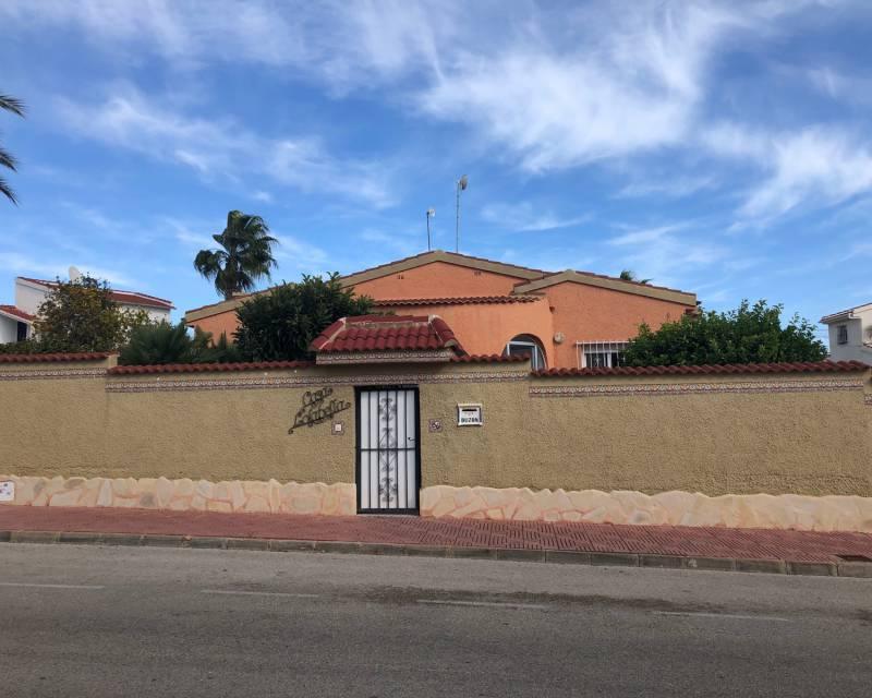 Villa  in Ciudad Quesada, Costa Blanca (slp1997) - 22