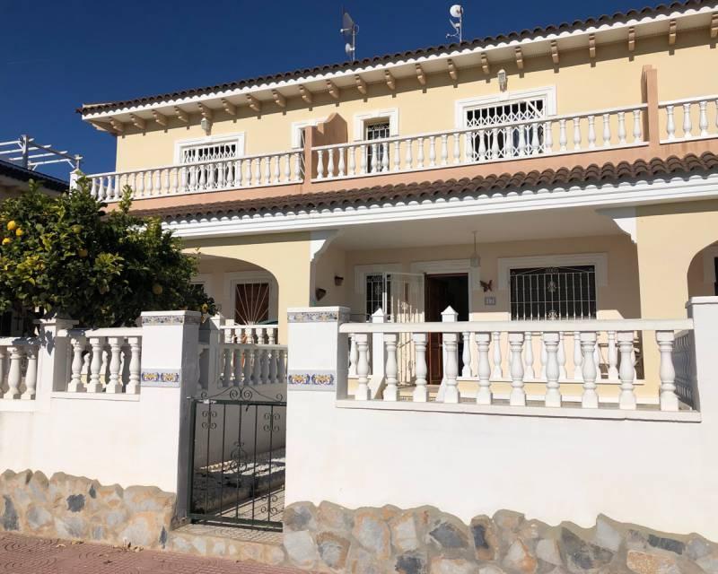 House  in Ciudad Quesada, Costa Blanca (slp2015) - 1