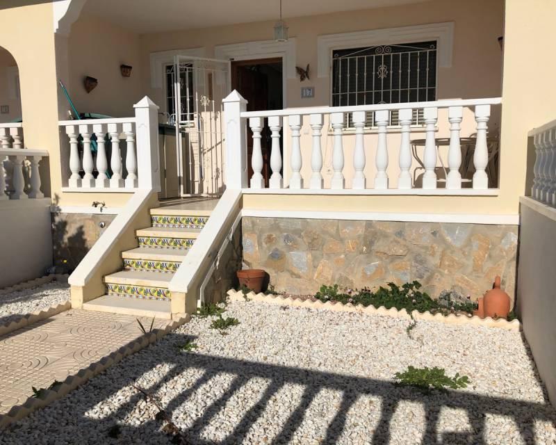 House  in Ciudad Quesada, Costa Blanca (slp2015) - 12