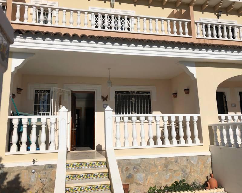 House  in Ciudad Quesada, Costa Blanca (slp2015) - 13