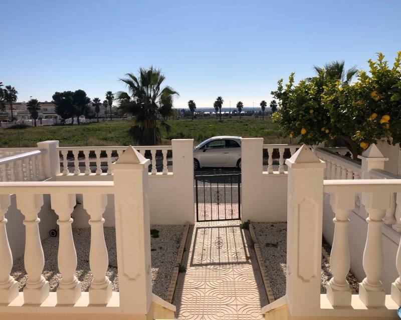House  in Ciudad Quesada, Costa Blanca (slp2015) - 16