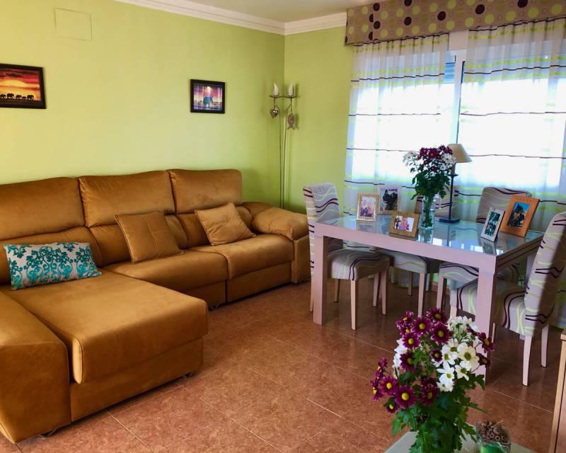 Apartment  in Guardamar del Segura, Costa Blanca (slp2027) - 5