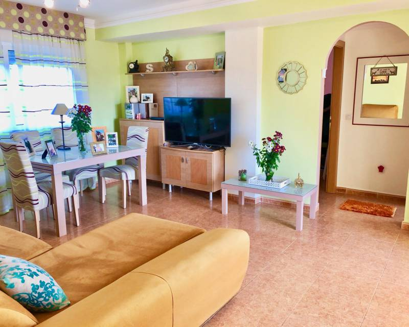 Apartment  in Guardamar del Segura, Costa Blanca (slp2027) - 4