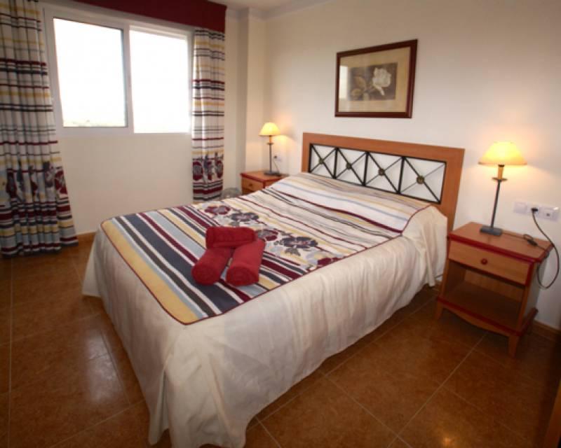 Apartment  in Guardamar del Segura, Costa Blanca (slp2027) - 6