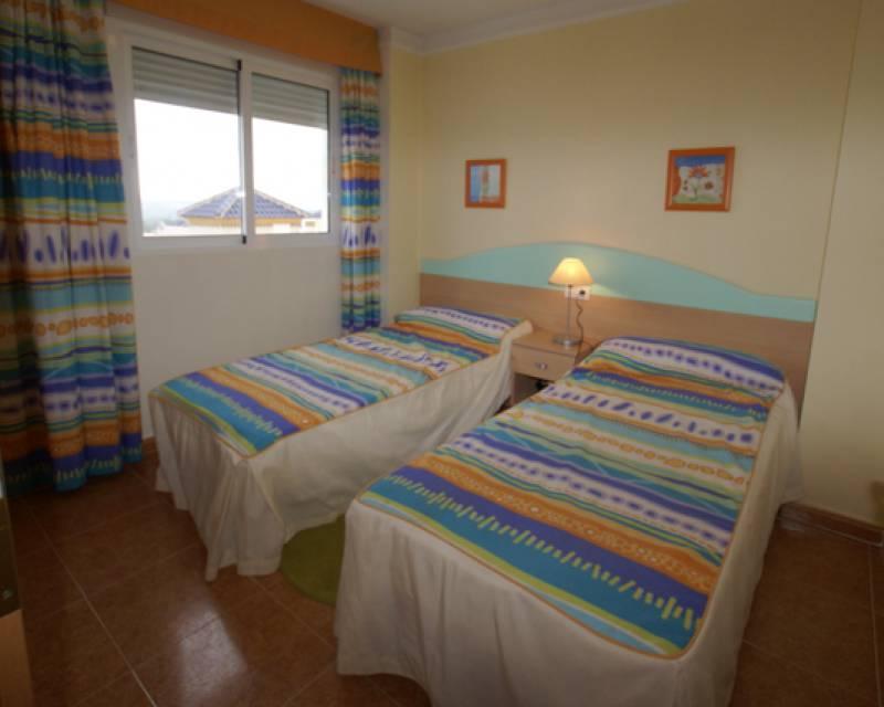 Apartment  in Guardamar del Segura, Costa Blanca (slp2027) - 8