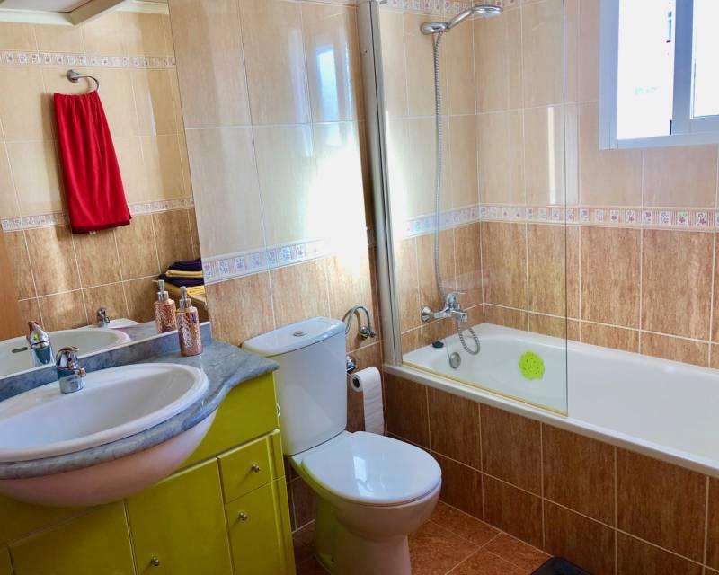 Apartment  in Guardamar del Segura, Costa Blanca (slp2027) - 7