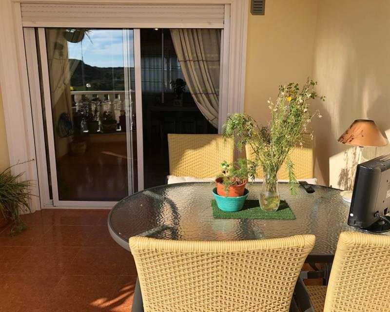 Apartment  in Guardamar del Segura, Costa Blanca (slp2027) - 13