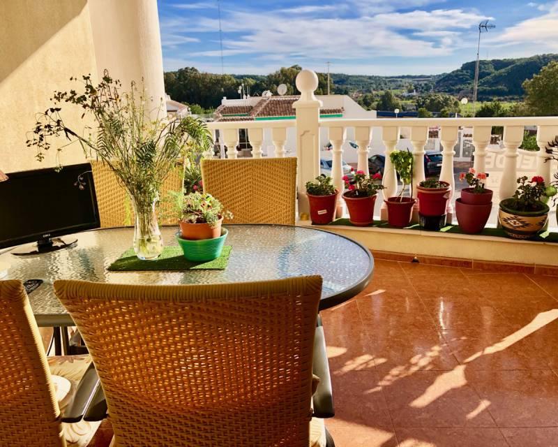 Apartment  in Guardamar del Segura, Costa Blanca (slp2027) - 12