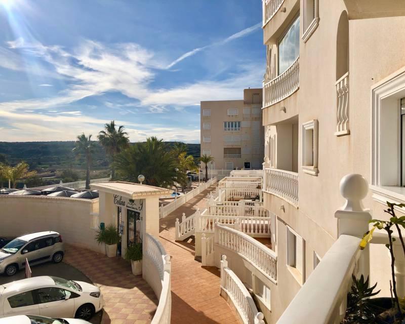 Apartment  in Guardamar del Segura, Costa Blanca (slp2027) - 14