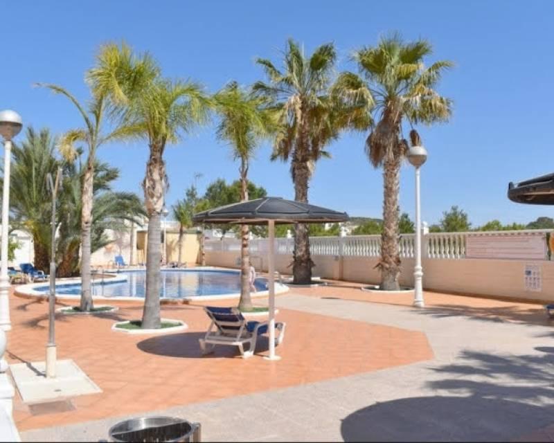 Apartment  in Guardamar del Segura, Costa Blanca (slp2027) - 19
