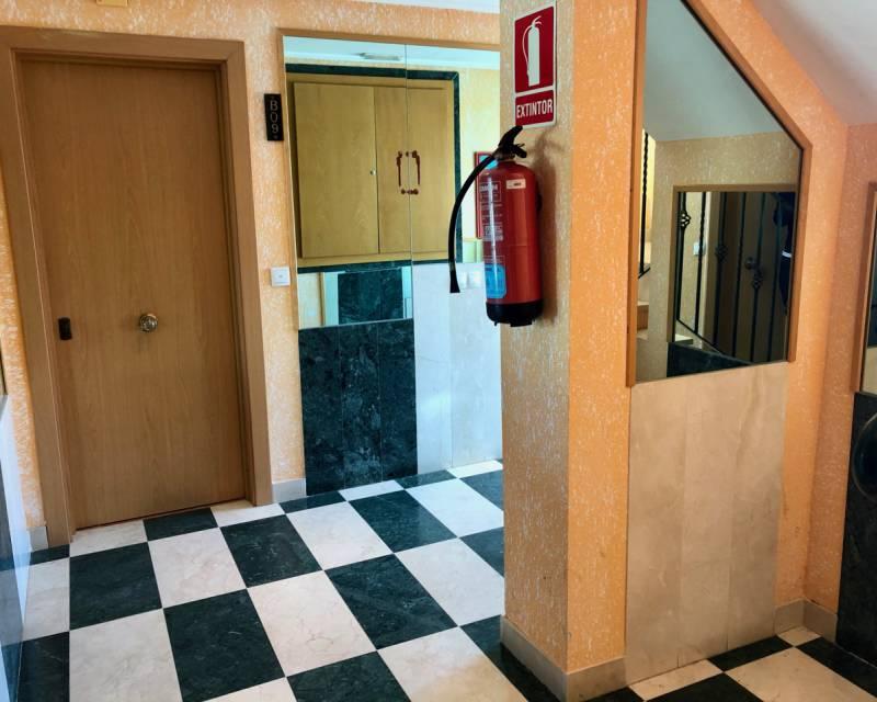 Apartment  in Guardamar del Segura, Costa Blanca (slp2027) - 15