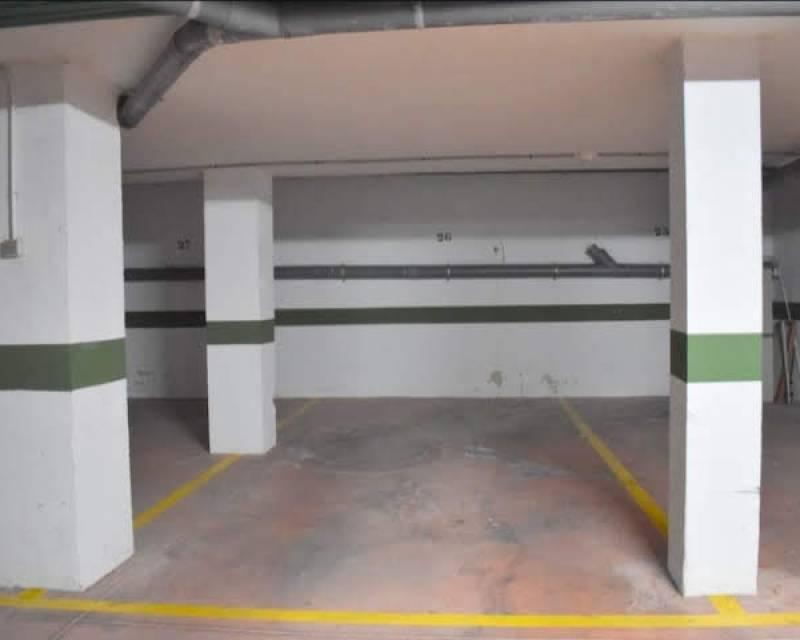 Apartment  in Guardamar del Segura, Costa Blanca (slp2027) - 17