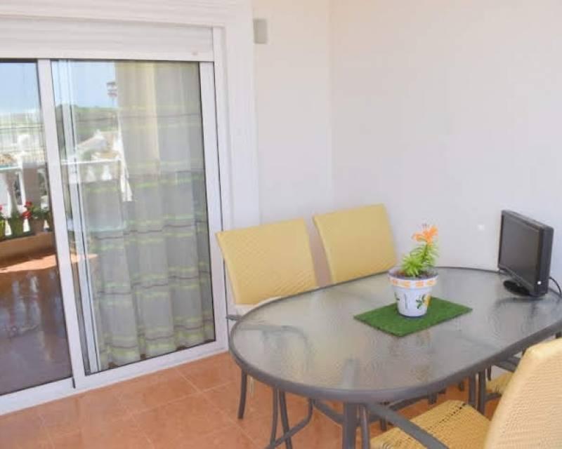 Apartment  in Guardamar del Segura, Costa Blanca (slp2027) - 18