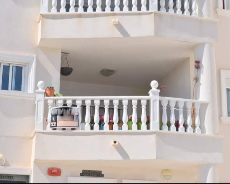 Apartment  in Guardamar del Segura, Costa Blanca (slp2027) - 16