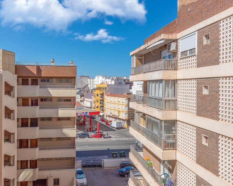 Apartment  in Torrevieja, Costa Blanca (slp2029) - 1