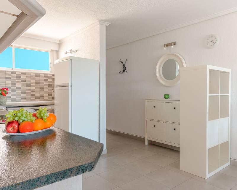 Apartment  in Torrevieja, Costa Blanca (slp2029) - 2