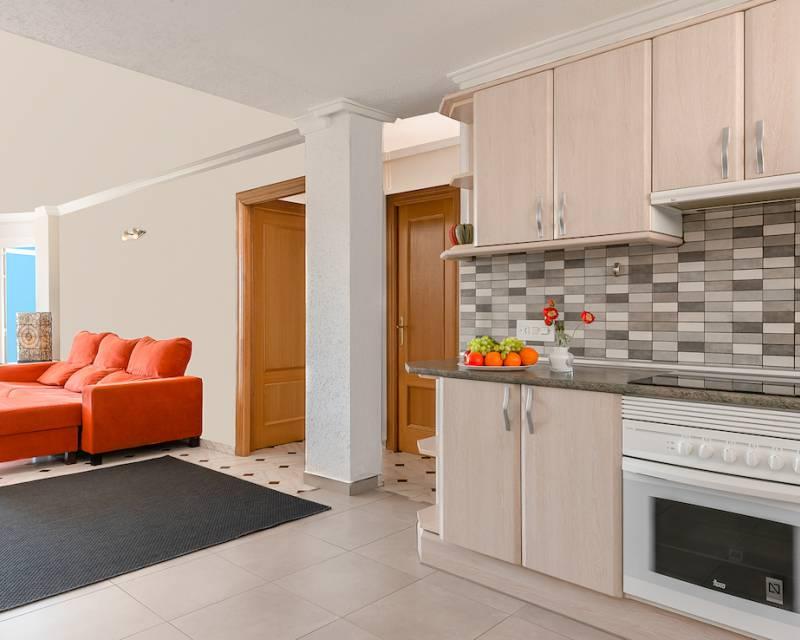 Apartment  in Torrevieja, Costa Blanca (slp2029) - 4