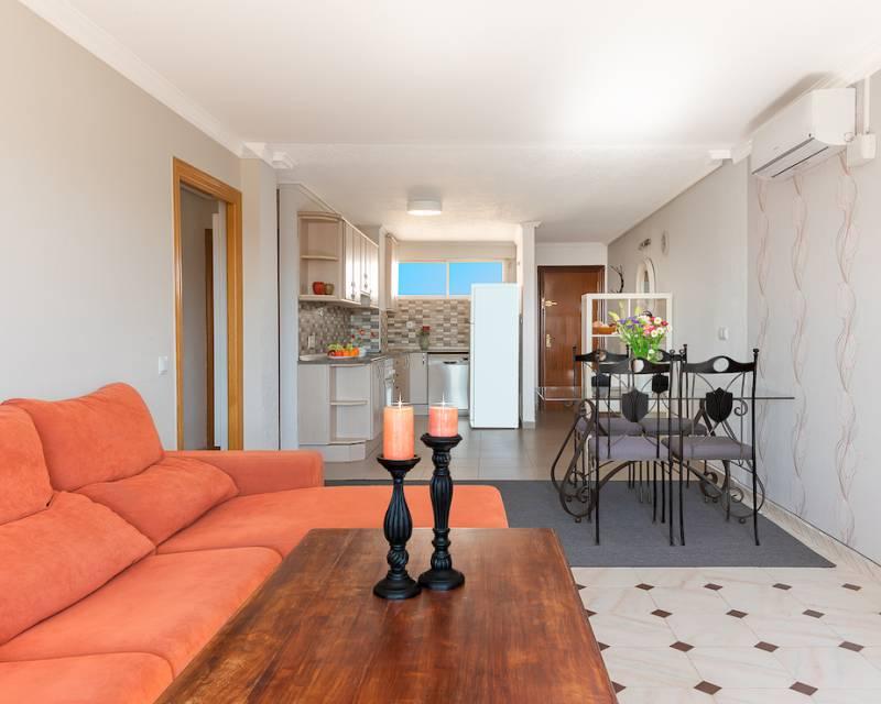 Apartment  in Torrevieja, Costa Blanca (slp2029) - 5