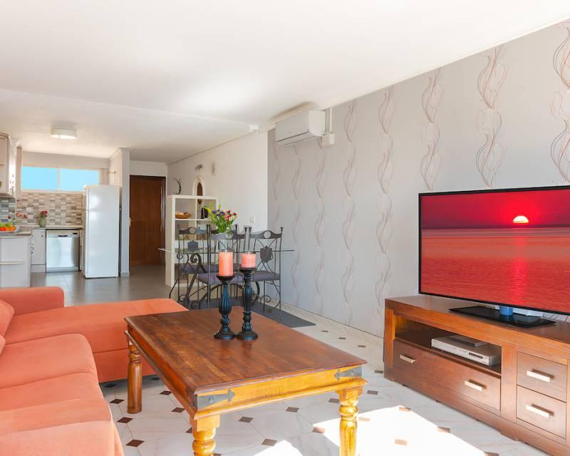 Apartment  in Torrevieja, Costa Blanca (slp2029) - 7