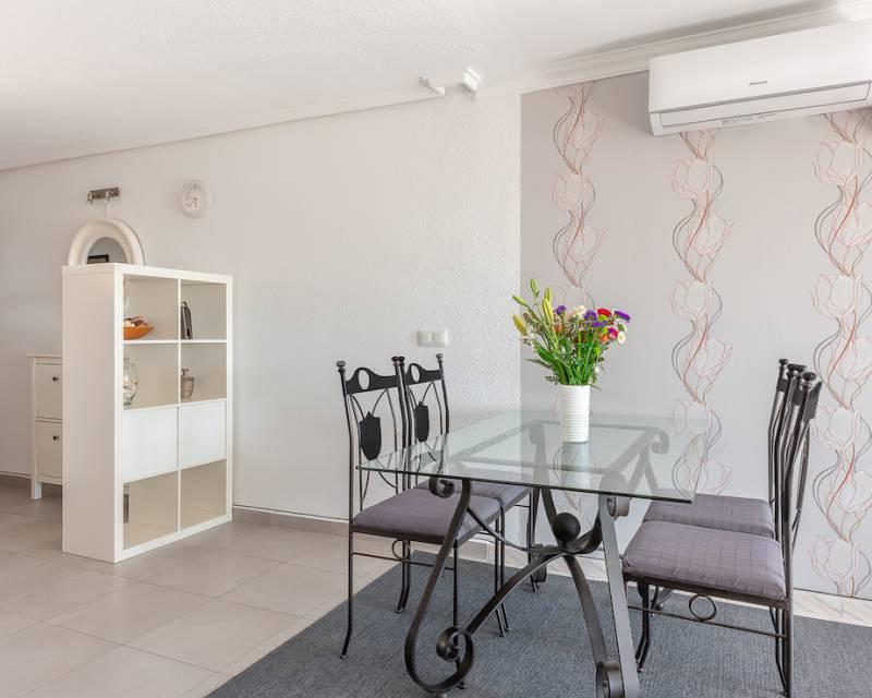 Apartment  in Torrevieja, Costa Blanca (slp2029) - 8