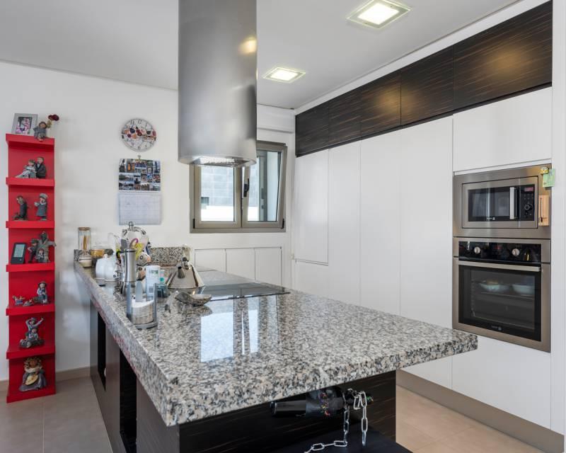Villa  in La Marina, Costa Blanca (slp2074) - 4