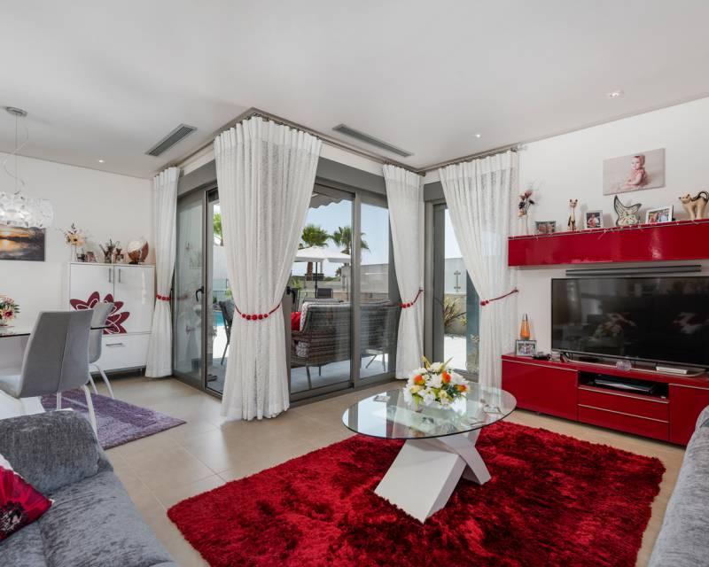 Villa  in La Marina, Costa Blanca (slp2074) - 6