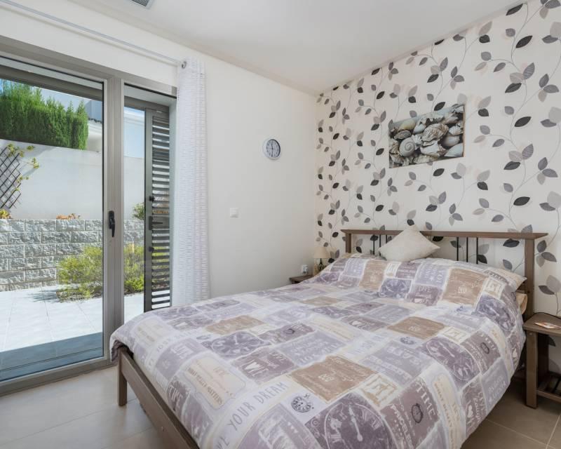 Villa  in La Marina, Costa Blanca (slp2074) - 15