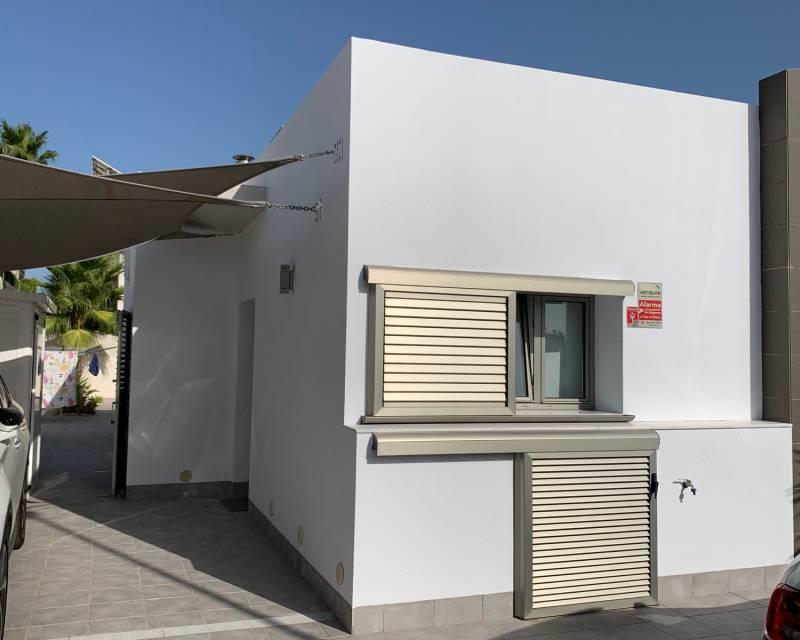 Villa  in La Marina, Costa Blanca (slp2074) - 26
