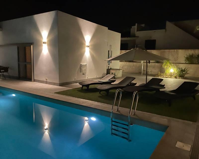 Villa  in La Marina, Costa Blanca (slp2074) - 31