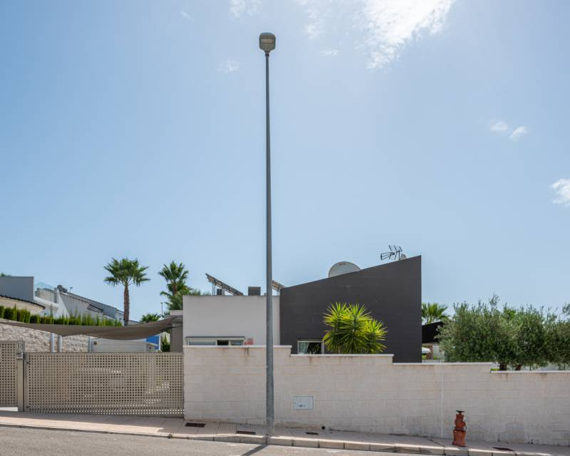 Villa  in La Marina, Costa Blanca (slp2074) - 29