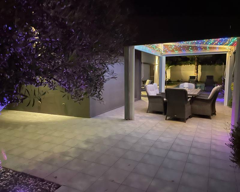 Villa  in La Marina, Costa Blanca (slp2074) - 32