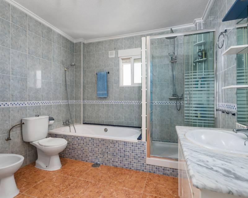Villa  in Ciudad Quesada, Costa Blanca (slp2078) - 11