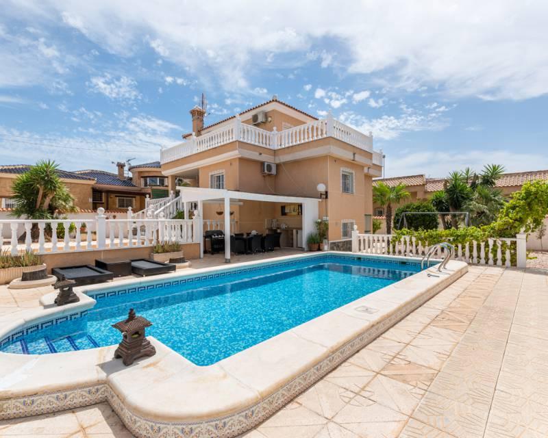 Villa  in Ciudad Quesada, Costa Blanca (slp2078) - 25